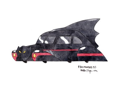 Batmonday43 (Medium)